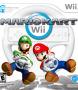 Capa de Mario Kart Wii