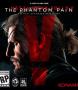Capa de Metal Gear Solid V: The Phantom Pain
