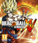 Capa de Dragon Ball: Xenoverse