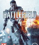 Capa de Battlefield 4