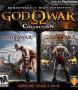 Capa de God of War Collection