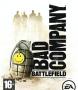 Capa de Battlefield: Bad Company