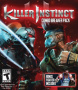 Capa de Killer Instinct