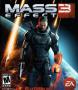 Capa de Mass Effect 3