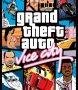 Capa de Grand Theft Auto: Vice City