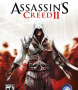 Capa de Assassin's Creed II