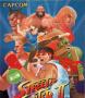 Capa de Street Fighter II: The World Warrior