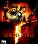 Capa de Resident Evil 5