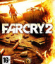 Capa de Far Cry 2