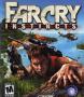Capa de Far Cry Instincts