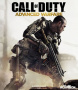 Capa de Call of Duty: Advanced Warfare