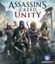 Capa de Assassin's Creed: Unity