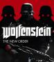 Capa de Wolfenstein: The New Order