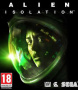 Capa de Alien: Isolation