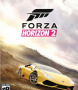 Capa de Forza Horizon 2