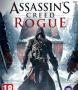 Capa de Assassin's Creed: Rogue