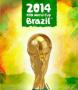 Capa de 2014 FIFA World Cup Brazil