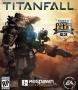 Capa de Titanfall