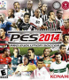Capa de Pro Evolution Soccer 2014