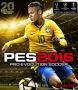 Capa de Pro Evolution Soccer 2016