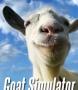 Capa de Goat Simulator