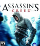 Capa de Assassin's Creed