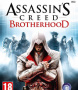 Capa de Assassin's Creed: Brotherhood