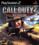 Capa de Call of Duty 2: Big Red One