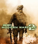 Capa de Call of Duty: Modern Warfare 2