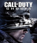 Capa de Call of Duty: Ghosts