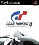 Capa de Gran Turismo 4