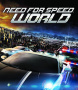 Capa de Need for Speed World