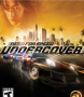 Capa de Need for Speed: Undercover