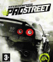 Capa de Need for Speed: ProStreet