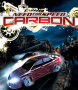 Capa de Need for Speed: Carbon