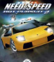 Capa de Need for Speed: Hot Pursuit 2