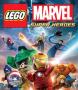 Capa de LEGO Marvel Super Heroes