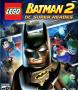Capa de LEGO Batman 2: DC Super Heroes