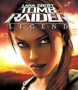 Capa de Lara Croft Tomb Raider: Legend