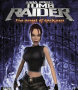 Capa de Lara Croft Tomb Raider: The Angel of Darkness