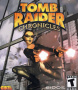 Capa de Tomb Raider: Chronicles