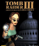 Capa de Tomb Raider III: The Adventures of Lara Croft