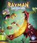 Capa de Rayman Legends