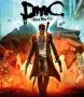 Capa de DmC: Devil May Cry