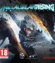 Capa de Metal Gear Rising: Revengeance