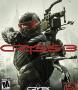 Capa de Crysis 3