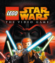 Capa de LEGO Star Wars: The Video Game