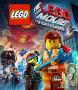 Capa de The LEGO Movie Videogame