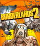 Capa de Borderlands 2