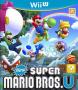 Capa de New Super Mario Bros. U
